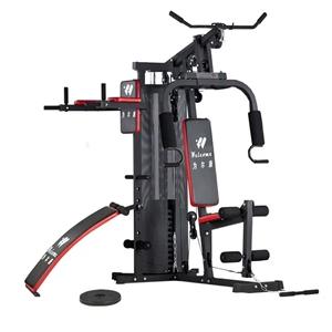 为尔?#23548;?#24237;健身器材长一米八宽一米五,九成新,如图双杠,健腹板,沙袋,上拉,下拉全部一体,要的代价