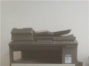柯尼卡美能达220复印机 全套,打印复印,扫描,双面输稿,双面打印!自用,办公用均可!效果很好,质量...