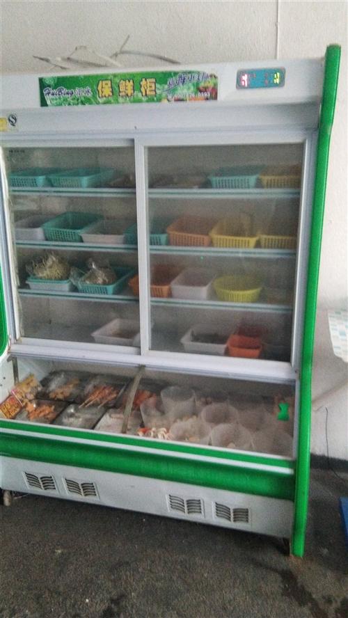 9成新展示柜,冷冻冰柜。?#22270;?#36716;让!