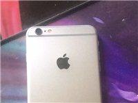苹果6splus 64G有意的可以联系我