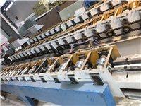 机制板生产线、手工净化板生产线、剪板机、折弯机转让