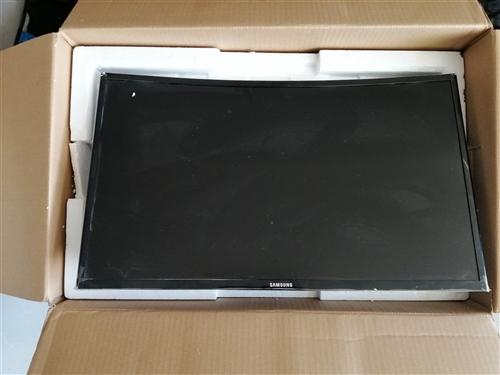 曲屏27英寸台式电脑 华硕组装机 内装声卡5.1 穿越 联盟不是问题 怎么玩过有意者联系