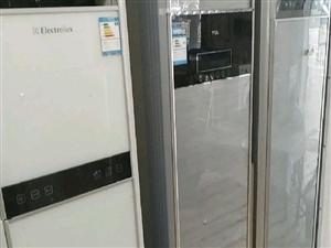 缅甸华纳国际市二手空调批发