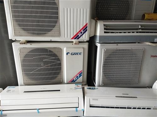 本店批发  零售 各种品牌空调  家用空调  中央空调  风管机  多联机  冷库等。另有一匹全新空...