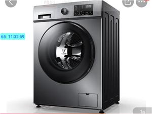 云米 VIOMI 10公斤大容量洗烘一体 变频节能滚筒全自动洗衣机 智能APP控制 桶自洁 WD10...