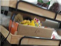 出售水果店货架一组三百