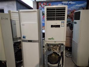 平邑专业二手空调买卖回收  空调维修移机 完美维修变频空调h5 . h6故障解决方案