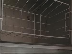 海爾冰柜出售,只用了二個月