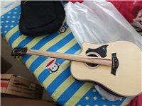卡马吉他41寸D筒型初学者吉他音色很好,因为没有时间弹忍痛割爱官网可查真伪送电子调音器变调夹琴弦一套...