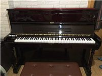 ???? 【出售自用钢琴】 [愉快]本人有一架自用??【钢琴】想要卖出???三益品牌??音准,外形...