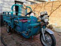 路源三轮电瓶车,车龄两年,车况良好,价格1000元,不讲价。 联系电话13470243463