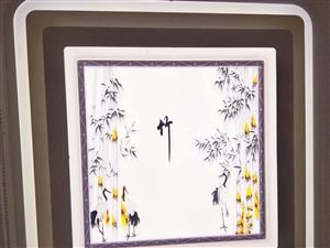 郑州东建材美美灯饰现有一批全新未拆封卧室灯特价处理,质保两年。16元(电话微信同号)