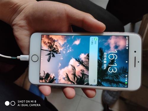 iPhone7Plus 32g 全原装没暗病 美版 无拆修电池耐用 喜欢的可以联系我