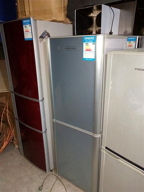 冰箱洗衣機空調等二手家電歡迎咨詢