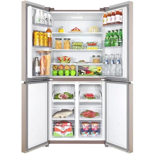 自己少用,转让全新大冰箱只用几个月,超大容量!