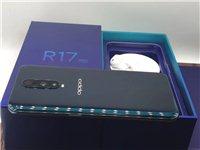 oppo頂級神機r17pro 8g+128g凝光綠色[玫瑰] 全網通/雙卡/前置2500萬像素...