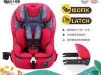 品牌儿童座椅惠尔顿,因买来孩子不爱坐,现低价转让,98成新,孩子就坐了几次。