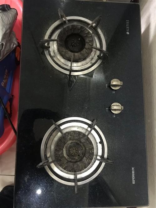 专业二手出售年代天然气双灶一台?#26102;?#19968;年,需要的联系18696991171