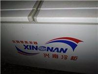 兴南冷柜,双压缩机850升,一直用来冷冻水果用,全新机买的无拆无修
