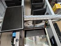 临泉出售二手24寸一体机电脑,配置amd 250  内存4g  主板华硕a78  硬盘500g  成...