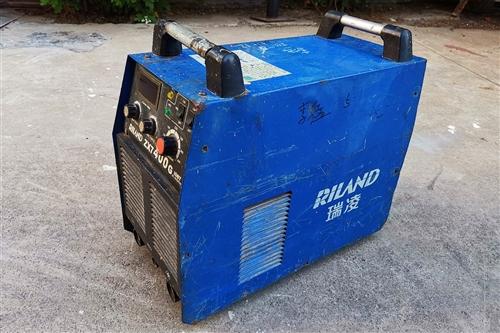 博兴县城瑞凌400焊机各种电弧焊氩弧焊二保焊离子焊  提供各种二手五金设备工具租售及维修服务,需...