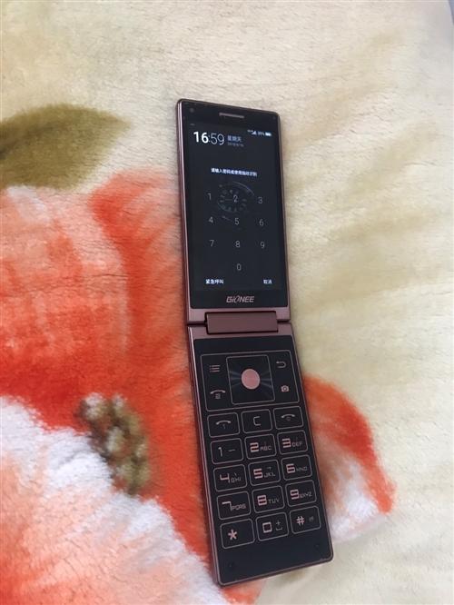 因有一部闲置金立W909现欲出售4?64可扩展128g内存,手机运行流畅,并无卡顿。机子新有七八成…...