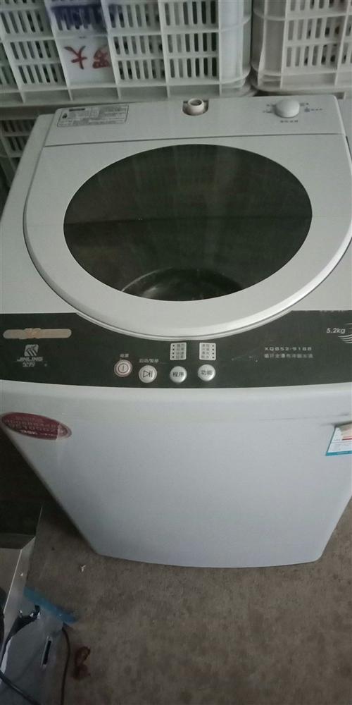出售宾馆一批9成新滚筒洗衣机600元,另有欧派油烟机,32寸液晶电视,单桶全自动洗衣机。《所有商品半...