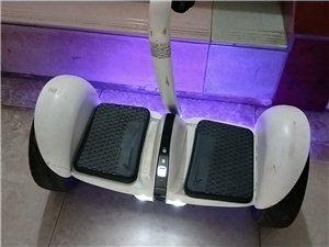 平衡车带蓝牙能正常使用!