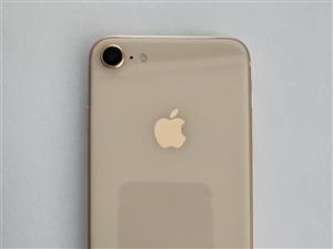 苹果8无划痕无磕碰  官?#20132;?#22312;保俩月 换手机不用了