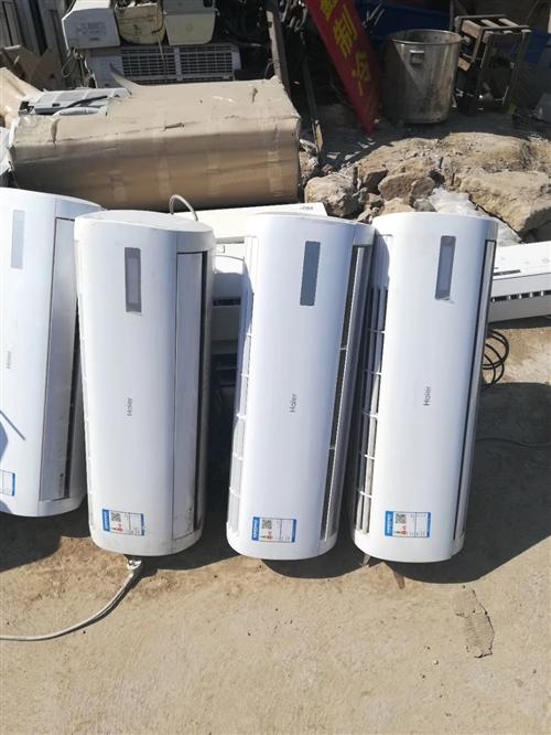 各种大品牌空调  新旧都有  质量保证  放心购买