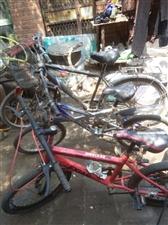 出售 自行车型号有26//28//24//20//18成色好价格低有意者请联系1573283189...