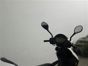 廣州廣本摩托車出售,自提或騎送去都行。