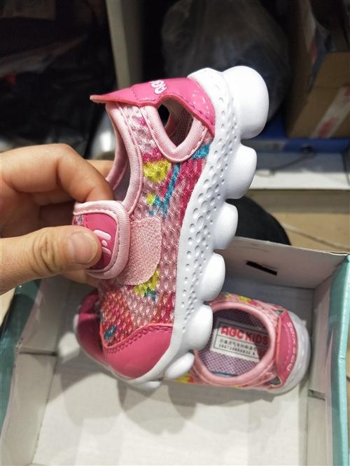 麥麥萌女孩子鞋23號買小了,,138買的半價就給了