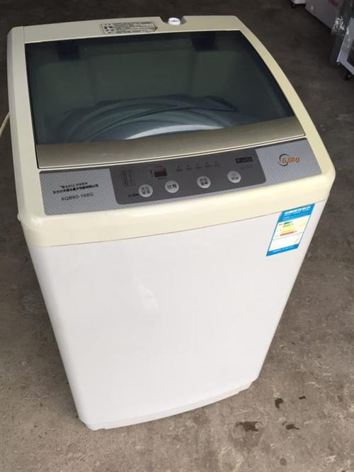 出售洗衣机 城南新旧货市场