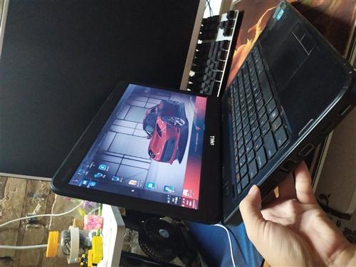 出一臺戴爾N4050小鋼炮。酷睿i3第2代處理器,4G運行內存+500G硬盤,整機亮點是系統穩定,音...