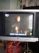 出售创维21�汲�平电视机一台,8_9成新图像清晰有意者请联系15732831896