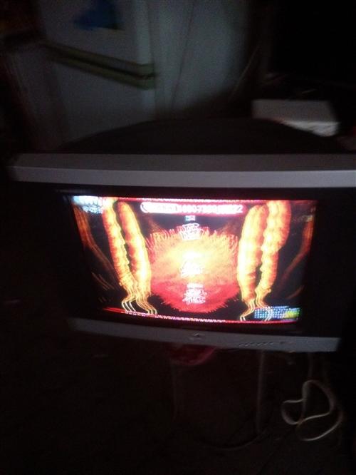 出售二手 创维21吋彩色电视机一台8成新。有意者联系15732831896