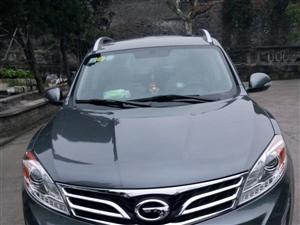 2012年广汽传祺精英版,2.0手动suv待出售,车况非常好,行驶83000公里。联系电话13908...
