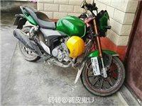 钱江龙摩托车,150 经常在外地,一直闲置在家里,手续齐全,可过户