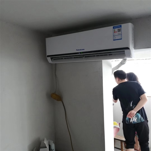 全新松菱空调1.7定频   保修三年   数量不多 需要的赶紧