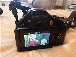 17年在賽格數碼城3380元購買入門級佳能單反專業相機一臺,(沒玩幾次)現因工作原因無法把玩。特低價...