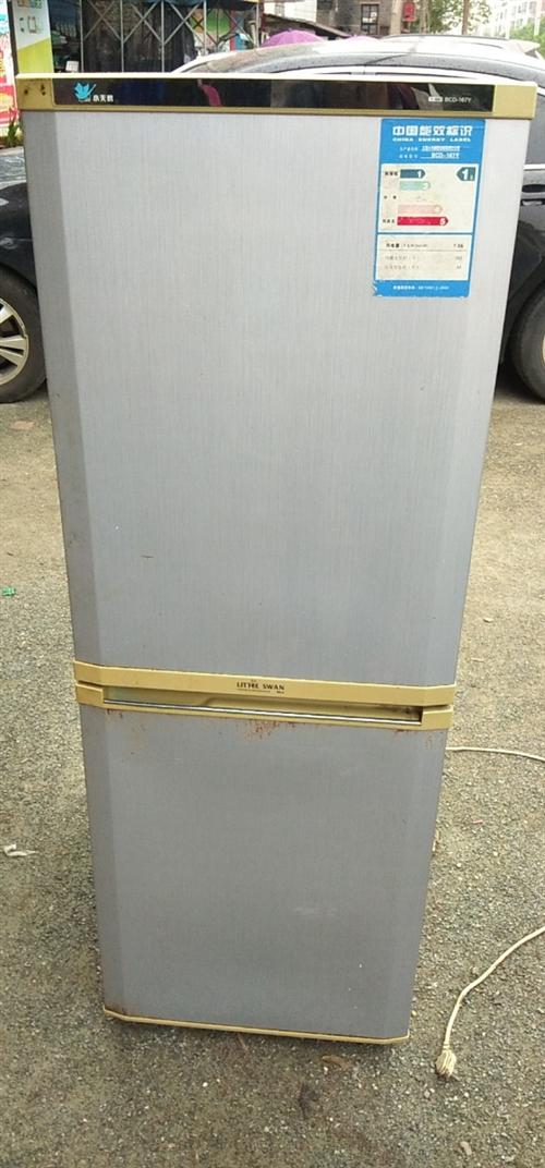 167冰箱质量好,制冷效果好。