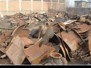 高价回收废铁废铜废铝各种废旧物资 报废汽车 电话15393261598  15393261653  ...