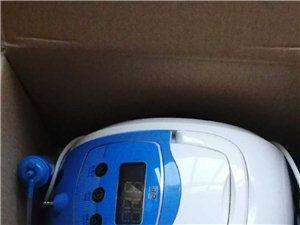 明源吸氧机送氧气管 送鼻塞氧气管 。家里有孕妇 肺病的需要吸氧的 350元甩卖。 联系电话:153...