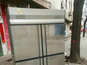 商用四门冰箱,冷藏,冷冻!合阳县