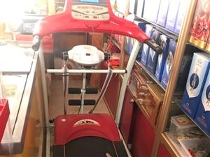 9成新跑步机,可以上门看货,原价3800元