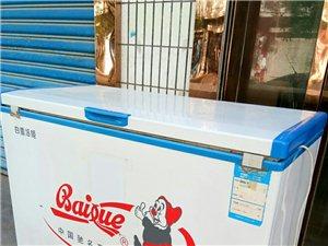 白雪268冰柜,太没怎么用,质量杠杠的!