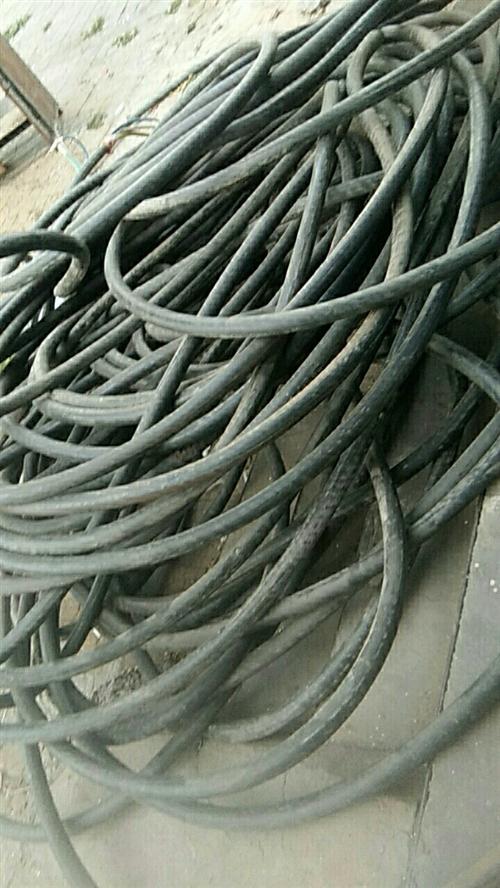 鋁電纜  3x185+1  200米  帶鋼凱  有需要請聯系 13963545821