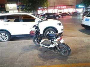 求购电动车一辆,要求自己在家闲置不骑或孩子高考骑不着的,成色好点的