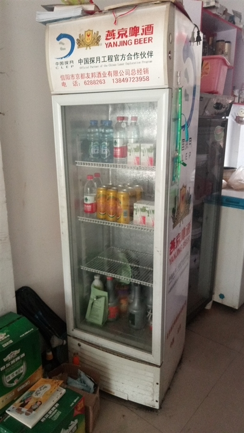 现有瓦罐汤店用冷藏柜,冰柜,壁挂式摇头扇,保温台,大缸,小罐,桌椅等低价处理,八成新